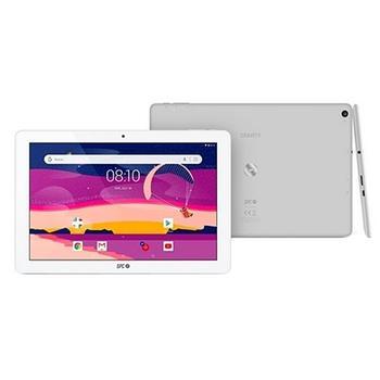 "Tablet SPC Gravity 10,1"" Quad Core 1 GB RAM 16 GB White"