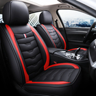 1pcs Leather Car Sea...