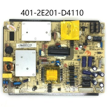 100% test work for Power Supply board HKL-390201 PCB ERP:401-2E201-D4110 board image