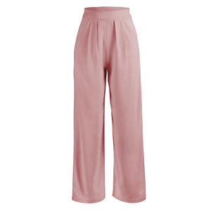 Image 4 - Plusขนาด2ชิ้นชุดผู้หญิงชุดFemme 2ชิ้นเสื้อผ้าชุดสีชมพู2ชิ้นชุดด้านบนและกางเกงRoupa femininasเสื้อผ้าชุด