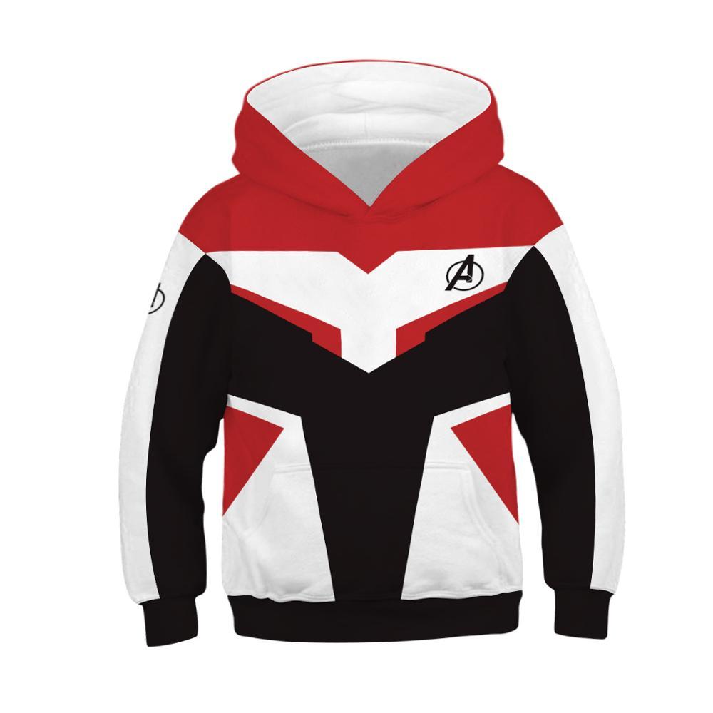 RED WAGON Felpa Marvel Avangers Bambino