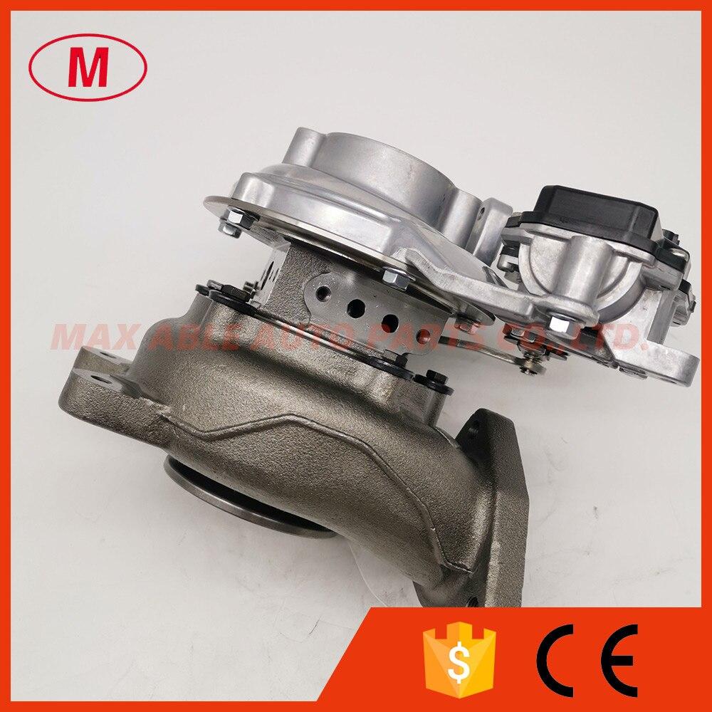 CT16V 17201-11080 1720111080 Турбокомпрессор для HILUX/PRADO/FORTUNER 2.8L 1GD 1GD-FTV 1GD двигатель