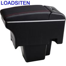 Auto Automovil Decoration Accessories Modified Interior Mouldings Arm Rest Car Car-styling Armrests FOR Volkswagen Tiguan