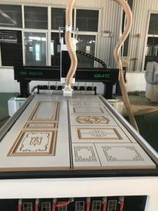 1325 cnc router atc 3d 4d cnc wood carving machine price