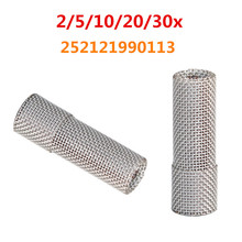 2/5/10/20/30x Car Strainer Screen Diesel 252121990113 Glow Plug For Eberspacher Hydronic Heater B/D 3/4/5 D4WSC D5WSC D5WS D5WZ
