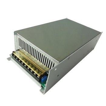 Single output power supply 1000W 12V 15V 24V 30V 36V 45V 48V 60V 70V 80V 90V 100V 110V 120V Light Transformer 110v Input
