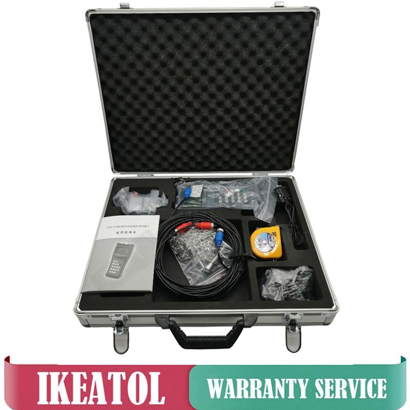 Trasduttore TDS-100H-M2 (DN50-700mm) Misuratore di portata per - Strumenti di misura - Fotografia 1