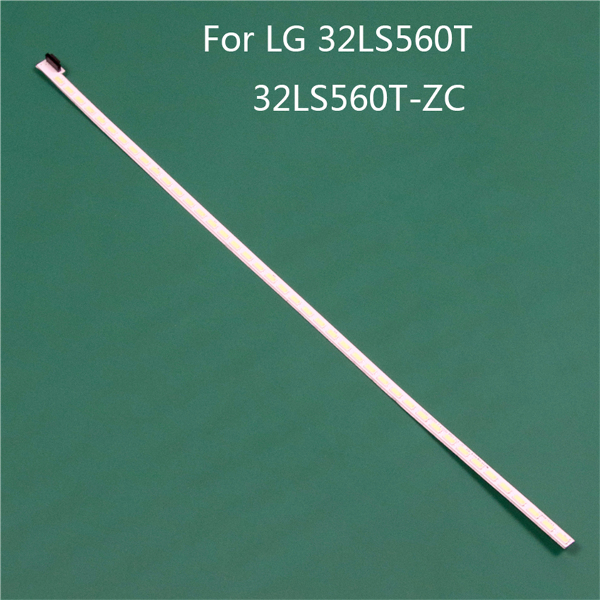 LED TV Illumination For LG 32LS560T -ZC FHD LED Bars Backlight Strips Line Ruler 32