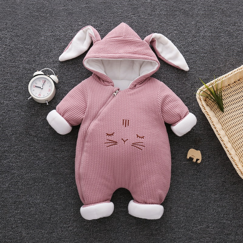2019-new-russia-baby-costume-rompers-clothes-cold-winter-boy-girl-garment-thicken-warm-rabbitcomfortable-pure-cotton-coat-kids