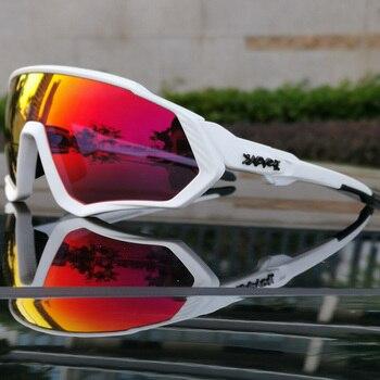 Equitação ciclismo óculos de sol mtb polarizado esportes óculos de ciclismo óculos de bicicleta de montanha 31
