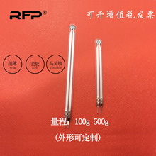 цена на Film pressure sensor RFP601 piezoresistive ultra-thin tactile sensor foot cushion pressure switch can be customized