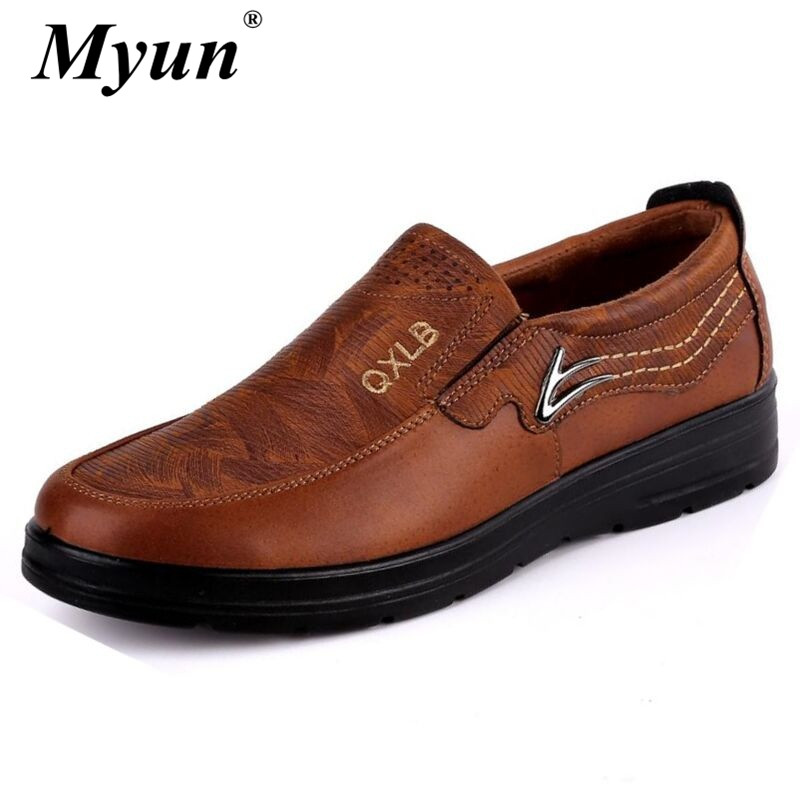 Men Casual Shoes Size 38-48 High Quality Loafers Shoes For Men Driving Shoes Soft Comfortatble Man Footwear Light  Moccasins