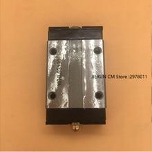 Originele Roland Blok Slider SSR15XW Thk Lineaire Blok Voor Roland Vp Sp Sj Xj Xc Fj Vs Ra 300 540 640 740 Printer Lager Rail