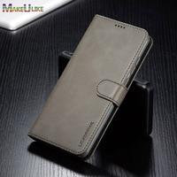 Flip cartera caso para Xiaomi Redmi 9 9A 9T 8 8A 7 7A K20 k40 6 Pro Nota 7 8T 8 9 10S 10 Pro Max caso plano de cuero de la cubierta del teléfono