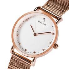 BOBO BIRD часы женские Ladies Watch Jewelry Relog