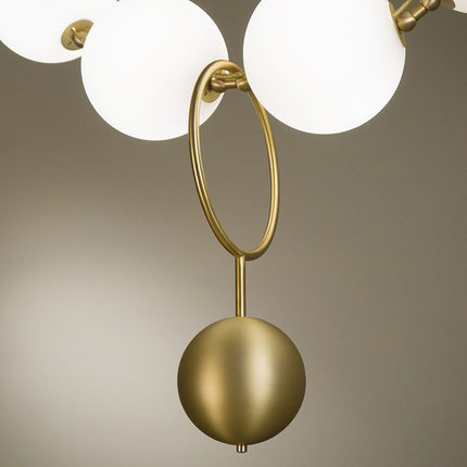 lustre lampada quarto cozinha sala jantar longo lustre