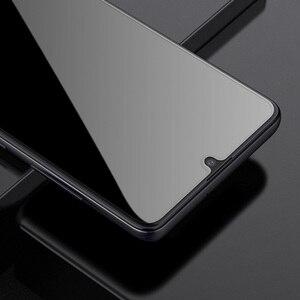 Image 2 - Nillkin CP + פרו מזג זכוכית עבור Samsung Galaxy A41 מגן oleophobic מלא מסך דבק