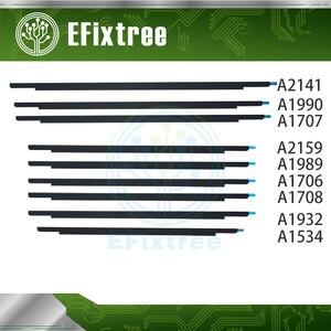 A1707 A1708 A1706 A1534 A1932 A1989 A1990 A2141 A2159 ЖК-экран стеклянная передняя крышка для MacBook Pro Air Retina 13 ''15''