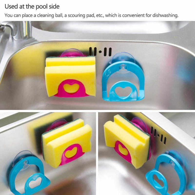 1 PC Kamar Mandi Shower Sabun Kotak Piring Penyimpanan Piring Tray Pemegang Case Sabun Kotak Dudukan Rak Dinding Piring Nampan Aksesoris kamar Mandi