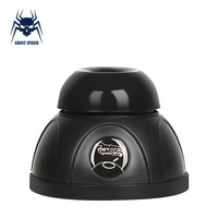 GHOST SPIDER Electric Tattoo Pigment Ink Shaking Machine Tattoo Ink Shaker Pigment Bottle Shaking Agitator Accessories