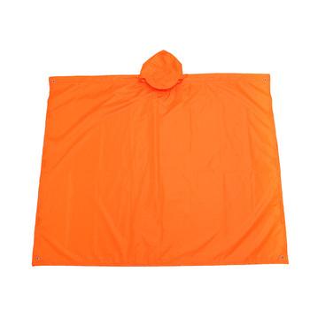Wielofunkcyjny wodoodporny płaszcz przeciwdeszczowy 3 w 1 Poncho przeciwdeszczowe Outdoor Shelter sprzęt przeciwdeszczowy Gound Mat na wędkowanie Camping 5 kolorów tanie i dobre opinie CN (pochodzenie) RainWear Outdoor Backpack Rain Cover Poncho Coat Jednoosobowy odzież przeciwdeszczowa dla dorosłych Uniwersalny