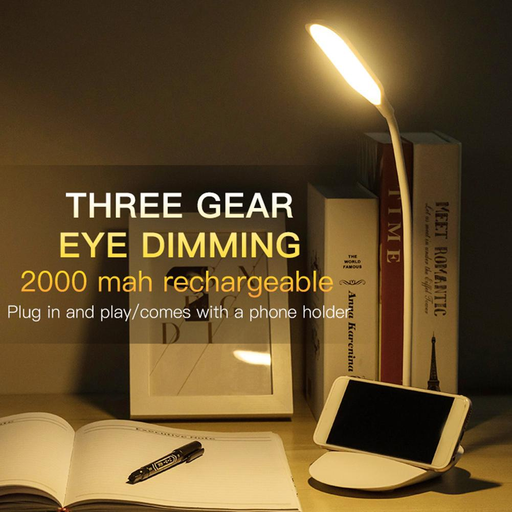 Desktop Night Lamp Freely…