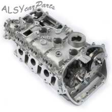 Oem 06h 103 064 lx комплект клапанов головки цилиндра двигателя