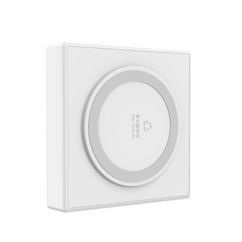 Tuya Smart Gateway Host Smart Home Bridge Wireless Remote Controller Zigbee 3.0