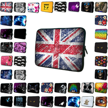 Computer Accessories Neoprene 17 15 14 13 12 10 10.1 7 7.9 Tablet Laptop Sleeve Bag Cover Case Fasion Pouch For Chuwi HP Huawei 9 7 10 1 12 3 13 3 14 1 15 4 15 6 17 3 laptop bag tablet protective case 7 10 12 13 14 15 17 notebook liner sleeve cover ns hot9