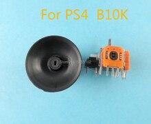 20 штук = 10 комплектов 12V 50MAFIM10K джойстик Управление B10K потенциометр для PS4 3D джойстик потенциометр компьютер двойная вибрация