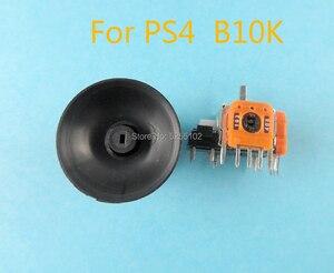 Image 1 - 20pcs=10sets 12V 50MAFIM10K Joystick Control B10K Potentiometer For PS4 3D Joystick Potentiometer Computer Dual Vibration