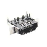 Substituição do conector da relação do soquete do porto de hdmi 2.1 para a peça do reparo do console de xbox um