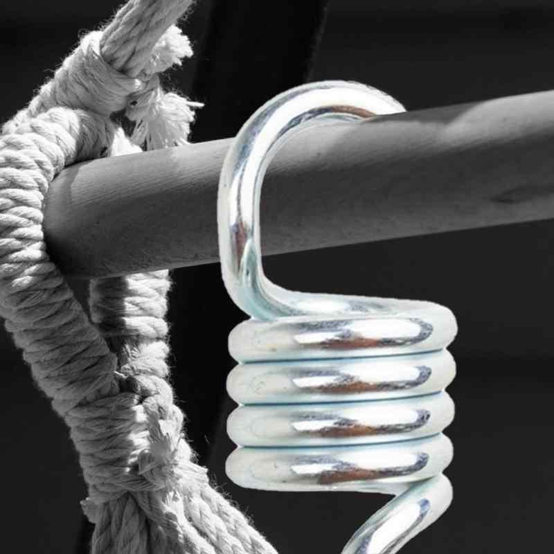 Gewicht Kapazität Robuste Stahl-Zugfeder für Hängematten-Schaukelstuhl M7G3