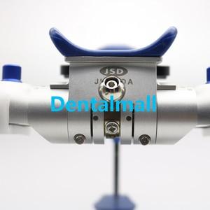 Image 4 - Стоматологический лабораторный шарнирный аппарат типа amann girrbach artex cr, полностью регулируемые лицевые банты