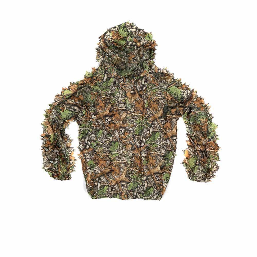 Camouflage Clothing Jacket and Pants 4
