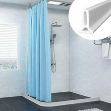50 см стопор для воды для ванной комнаты, заполнитель для воды, заполнитель воды для ванной комнаты, резиновый заполнитель для воды, блокировщик воды для сухого влажного разделения