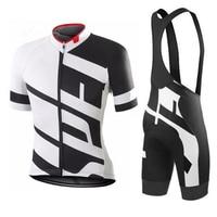 Велоспорт Джерси 2019 наборы Pro team SPECIALIZEDING мужские с коротким рукавом Mtb велосипедная одежда велосипедный велосипед Джерси