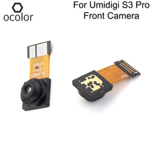 For Umidigi S3Pro New Front  Facing Camera Flex Cable Replacement Parts For Umidigi S3 Pro