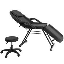 Hz016 салон красоты стул массажный стол регулируемый Салон спа