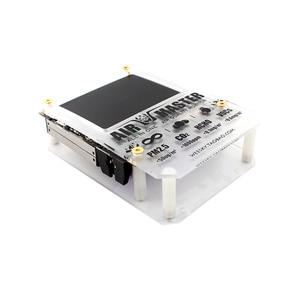 Image 2 - جهاز قياس CO2 للكشف عن جودة الهواء KKMOON AM7p HCHO جهاز استشعار CO2 جهاز استشعار Pm2.5 مقياس co2 للظروف المنزلية