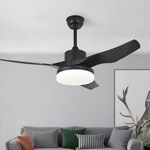Потолочный вентилятор 42 дюйма с лампой и пультом дистанционного