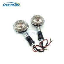 Лампа указателя поворота для мотоцикла yamaha xv400/650/1100/1300