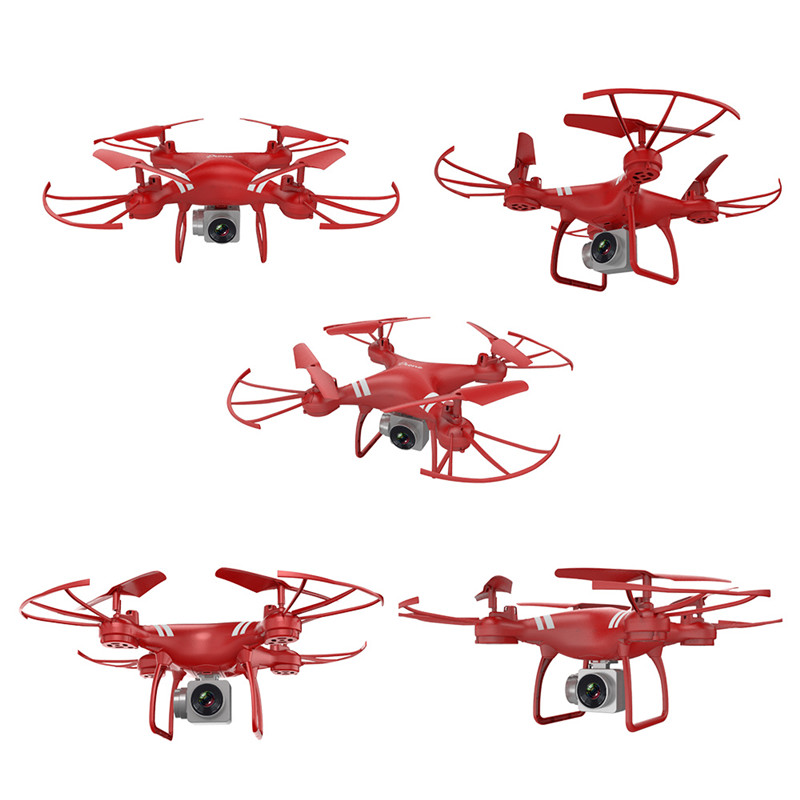 lowest price Photographable Remote Control Plane Mini Aerial High Definition 4K Drone Practical Small Helicopter Toy