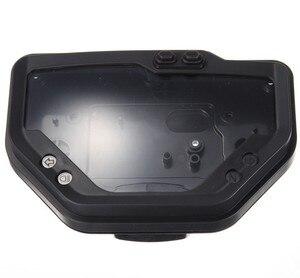 Image 2 - Roller teile/Tachometer Gauge Fall Drehzahlmesser Abdeckung Passt für Honda 2005 2006 CBR600RR/freies verschiffen