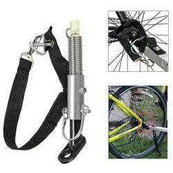 Uniwersalna rowerowa przyczepa Baby Pet Hitch łącznik Linker stojak rowerowy akcesoria w Narzędzia do naprawy roweru od Sport i rozrywka na