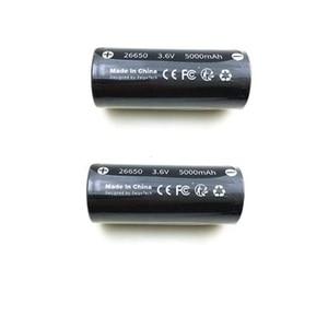 Оригинальный 26650 5000mAh 3,6 V 18Wh Li-po аккумулятор для Feiyu G6/G6PLUS (FY Feiyutech G6 батарея) Gimbal запасные части Аксессуары