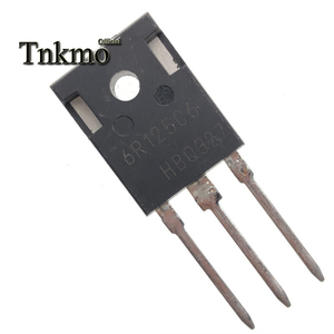 Image 5 - 10PCS IPW60R125C6 6R125C6 TO 247 IPW60R125P6 6R125P6 TO247 30A 600V Power MOS Transistor free delivery