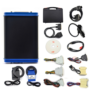 Image 3 - SVCI SVDI 2018 FVDI 2018 ABRITES Scanner Key Programmer Covers FVDI 2014 2015 And Most Functions Of VVDI2 For Most Cars