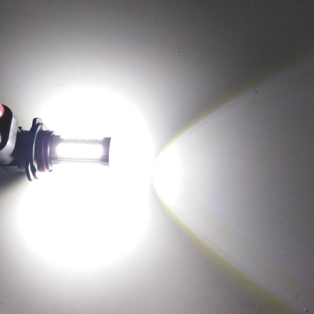 2Pcs x LED Light For VW Transporter Multivan Caravelle T5 T6 2010 2011 2012 2013 2014 2015 LED Fog Light Fog Lamp Bulbs