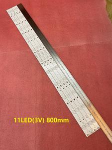 Image 1 - 20 Cái/lốc Đèn Nền LED Dải Cho LT 40C540 LSC400HN01 LT 40E71 (Một) LED40D11 ZC14 03(B) MTV 4128LTA2 LED40D11 01(A) 30340011209